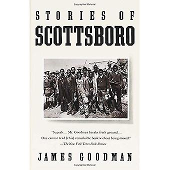 Verhalen van Scottsboro: Vintage Books Edition
