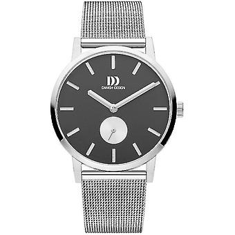 Tanskan design miesten watch kaupunkien kokoelma IQ63Q1219 - 3314574
