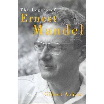 Arv av Ernest Mandel - 9781786637277 bok