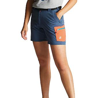 Dare 2B Womens Revify Softshell Lightweight Walking Shorts