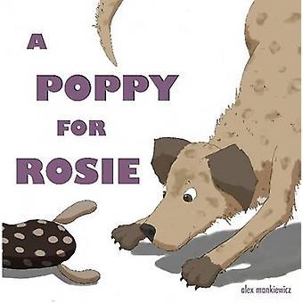 En valmue for Rosie av Mankiewicz & Alex