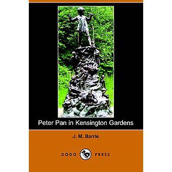 Peter Pan in Kensington Gardens Dodo pers door Barrie & James Matthew