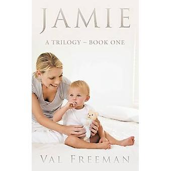ジェイミー・ A ・三部作「フリーマン・ヴァル」より1冊