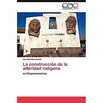 الإنشاءات la de La التيريداد الشعوب قبل ليساندرو آند هورمايتشي