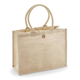 Westford Mill Juco Shopper Bag (Pack of 2)