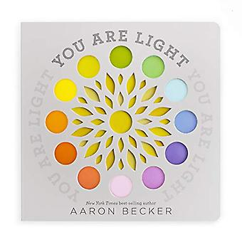 Tu es lumière