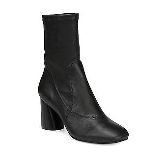 Donald J Pliner Womens Gisele2 Square Toe Ankle Fashion Boots
