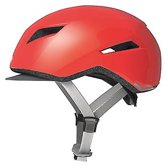 Abus Yadd-I bicycle helmet / / brilliant salmon