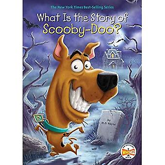 What Is the Story of Scooby-Doo? (What Is the Story Of?)