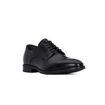 Nero giardini ilcea svarta skor