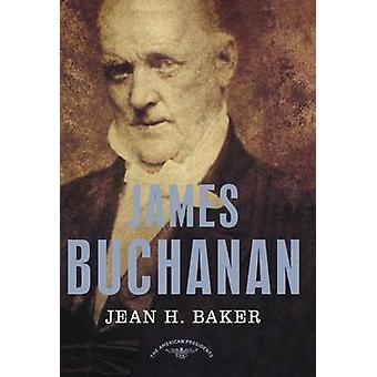 James Buchanan - The American Presidents Series - The 15th President -