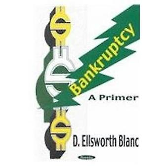 Bankruptcy - A Primer by D. Ellsworth Blanc - 9781590332184 Book