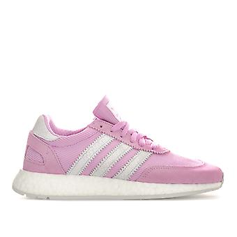 Womens adidas Originals I-5923 Trainer In Clear Lilac/Crystal White