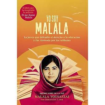 Yo Soy Malala by Malala Yousafzai - 9788491041900 Book