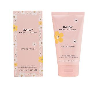 Marc Jacobs Daisy Eau So Fresh Bodylotion 150 Ml für Damen