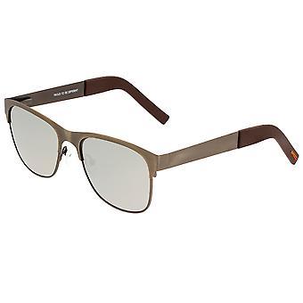 Ras hypnos Titanium polariserade solglasögon-brons/silver