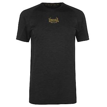 Lonsdale Mens MTK P T Shirt T-Shirt Tee Top