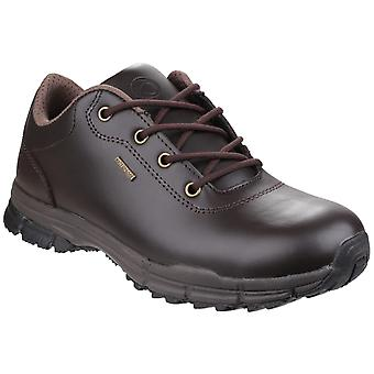 Cotswold Unisex Alderton Hiking Shoe Brown