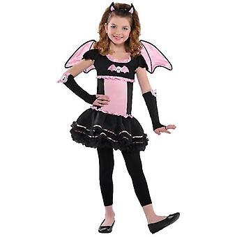 Amscan Costume Vampira dancer for children (Babies and Children , Costumes)