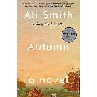 Autumn by Ali Smith - 9781101969946 Book