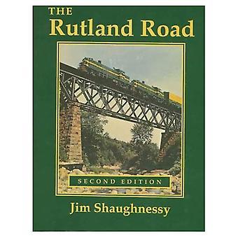 Rutland Road, andra upplagan (delstaten New York-serien)