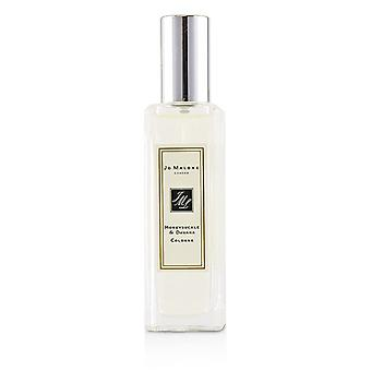 Honeysuckle & Davana Cologne Spray (originally Without Box) - 30ml/1oz