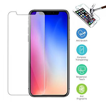 Stuff Certified ® iPhone 11 Pro Transparent TPU Case + Screen Protector Tempered Glass