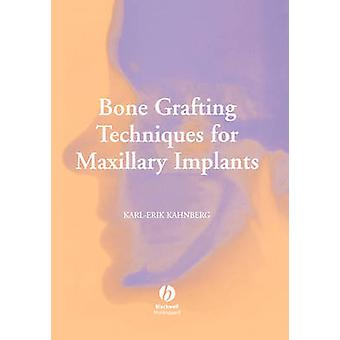 Bone Graft Maxil Implants by Kahnberg