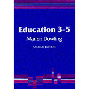 Education 35 2ed by Dowling & Marion