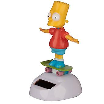 Bart Simpson Solar Pal