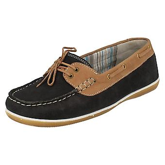 Chaussures de dames Padders mocassin Style Marina