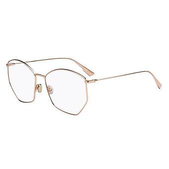 Dior STELLAIREO4 DDB guld koppar glasögon