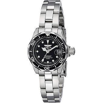 Invicta Pro Diver 17032 Quarz 200M Damen's Uhr