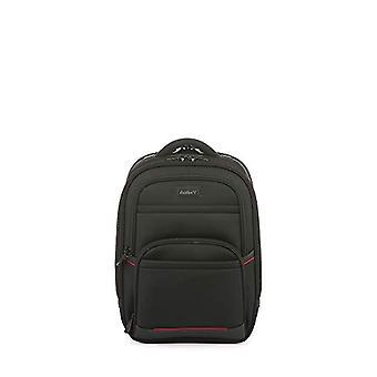 Antler Atmosphereatmosphere Backpack Casual Backpack 47 Centimeters 25 Black (Black)