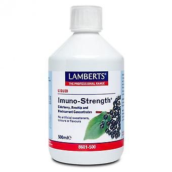 Lamberts Imuno-Força 500ml (8601-500)