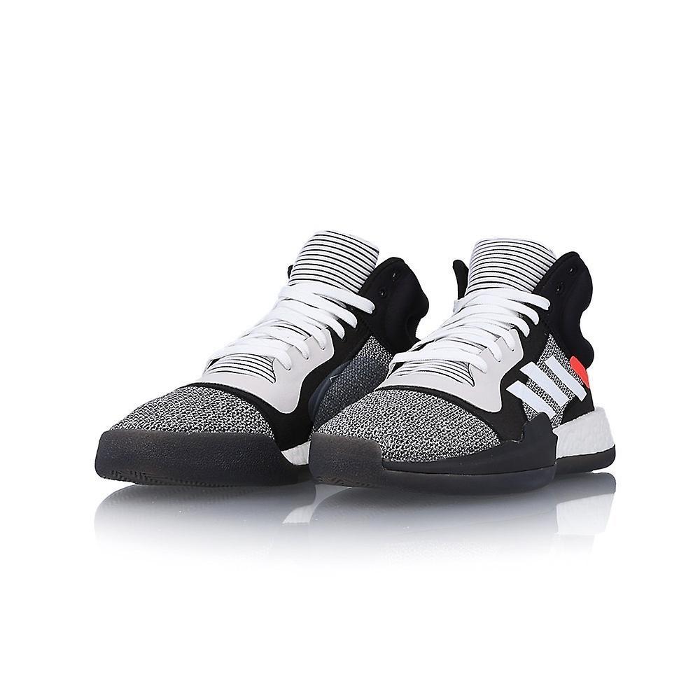 Adidas Marquee Boost BB7822 universal all year men shoes - Spesiell rabatt