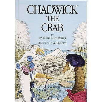 Chadwick le crabe de Priscilla Cummings