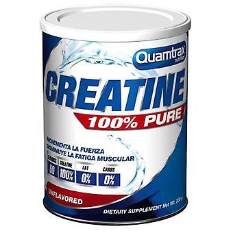 Quamtrax Nutrition Pure Creatine  Powder