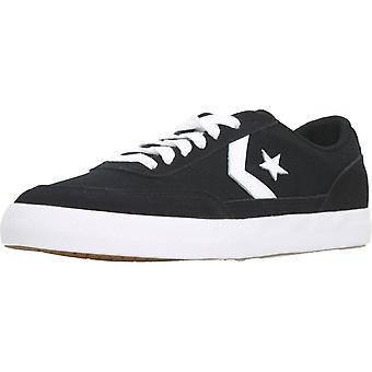 Converse Sport / Zapatillas Net Star Classic - Ox Color Black