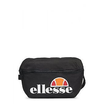 エレッセ ラスコ ブラック クロス ボディ バッグ