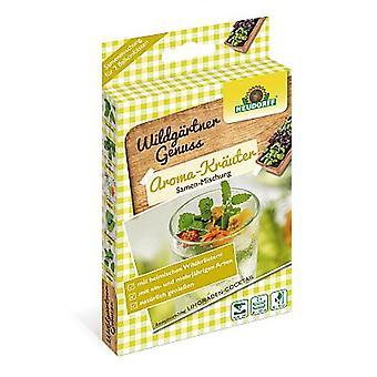 NEUDORFF Wild gardener®Enjoy aroma herbs