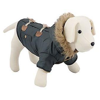 Nayeco Trenca hund coat Khaki 25 cm (hundar, hundkläder, rockar och uddar)