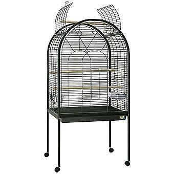 Ica Cage Forest Gray Forge (Birds , Cages and aviaries , Cages)
