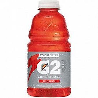 Gatorade Fruit Punch-( 950 Ml X 1 )