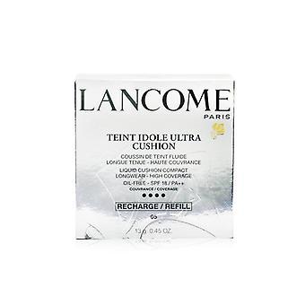 Lancome Teint Idole Ultra Kissen Flüssigkissen Kompakt Spf 18 Nachfüller - beige Ambre - 13g/0,45 Oz
