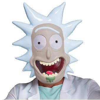 Rick Mask