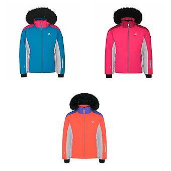 Dare 2b Girls Vast Ski Jacket