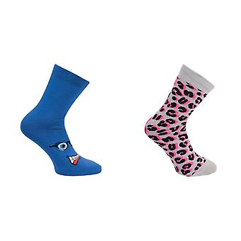 Dare 2B Childrens/Kids Vigor Ski Socks