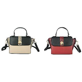 Jewelcity Dames / Dames Mini Handheld Tas