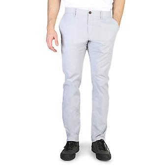 Tommy Hilfiger Original Men Spring/Summer Trouser - Blue Color 41500